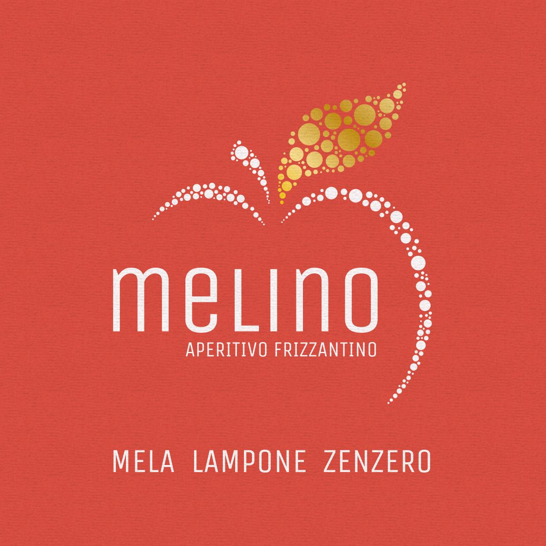 Etikette von Melino.