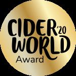 Cider World Award Iduna